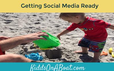 Getting Social Media Ready