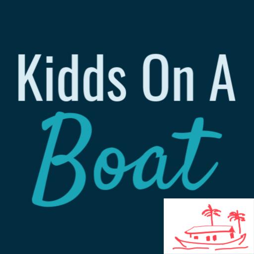 KiddsOnABoat