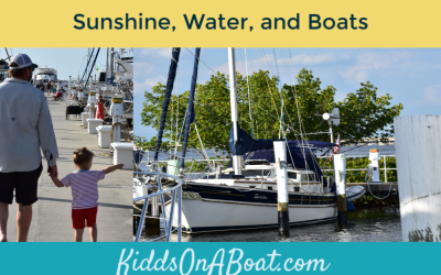 Sunshine, Water, and Boats – The Way Of Life